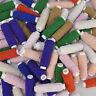 Bundles of Shirring Elastic - Range of colours 20m Spools - Free Postage