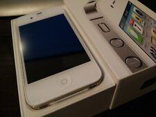 Apple iPhone 4s - 64GB - White (Unlocked)