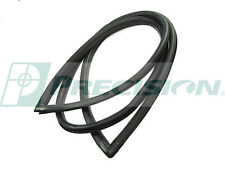 NEW Windshield Weatherstrip Seal W/O Groove / FOR 67-72 CHEVY GMC TRUCK SUBURBAN