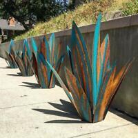Diy Metall Kunst Tequila Rustikale Skulptur Garten Hof Skulptur Home Decor Best