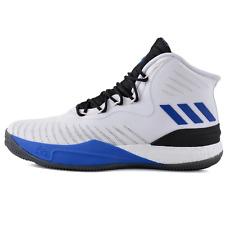 Adidas D Rose 8 Boost Indoor Basketball Hallenschuhe Turnschuhe weiss CQ0830 WOW