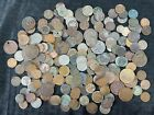 Bulk+Lot+Of+195+U.S.+Cull+Coins+Including+Silver+Lot%23A315+Mixed+Date+%26+Grade+