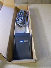 NEW HID MIFARE Reader 6055BGL0023  *FREE SHIPPING*