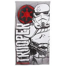 Star Wars Trooper Beach Towel Swimming Summer Beach Bath Towel Stormtrooper