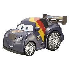 DISNEY**PIXAR CARS_Rev-Ups MAX SCHNELL with Wheelie Action_Kid-Powered Motor_MIP
