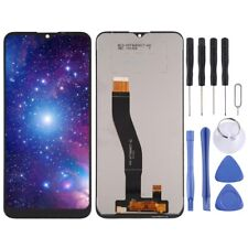 For Wiko View4 Lite LCD Screen Touch Digitizer Replacement Assembly BLACK