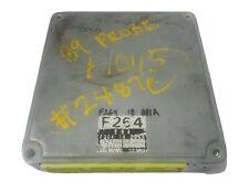 1989 1990 Ford Probe / Mazda 626 2.2 ECM Engine Control Unit | F264 18 881A