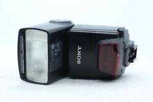 Sony HVL HVL-F42AM Shoe Mount Flash SONY / MINOLTA MOUNT -BB 1036-