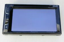 PIONEER IN DASH CAR RADIO, HEAD UNIT, REPLACEMENT FACE ASSY FOR THE AVH1400NEX