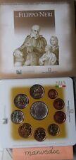manueduc  ITALIA  2015  CARTERA  10 Coins 2 € EXPO Con 5 € PLATA  NERI   NUEVA