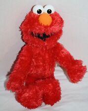 "SESAME STREET ELMO 14"" GUND 2012 Plush Soft Toy RED Stuffed Animal MUPPET 75351"