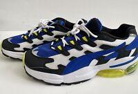 Puma Cell Alien OG Black Sneakers Runners Limited New 369801-01 Sz 11.5