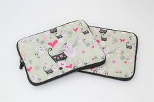 10 inch Sleeve Case Cover Bag For 10 inch Laptop Tablet iPad