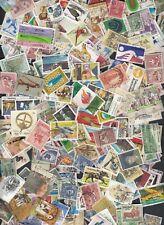 Australia 1000 different stamps