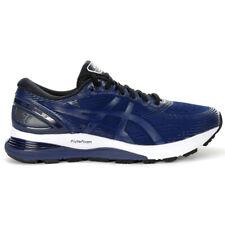ASICS Men's Gel-Nimbus 21 Indigo Blue/Peacoat Running Shoes 1011A807.400 NEW