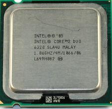 Intel CPU Core 2 Duo E6320 1.86GHZ/4MB/FSB1066 LGA775