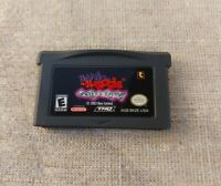 Banjo Kazooie: Grunty's Revenge (Nintendo GameBoy Advance 2004) AUTHENTIC