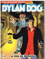 DYLAN DOG COLLEZIONE BOOK NUMERO 7