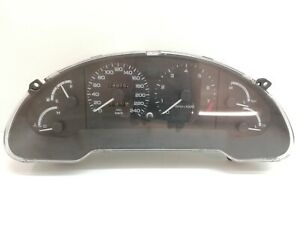 Ford Probe Benzin V6  -   Tacho Tachometer Kombiinstrument   (00)
