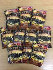 The Hobbit An Unexpected Journey Series 1 Blind Bag Contains 1 Random Figure x10
