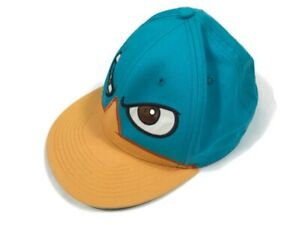 Disney Phineas And Ferb Hat