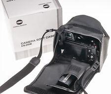 Case for KM A2, A200, Sony A55(etc), NEX3/5/7/5000/6000 series, A7 series, RX10