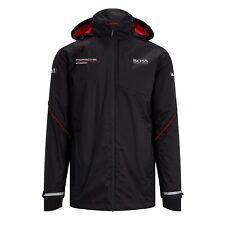 Porsche Motorsport Team Rain Jacket