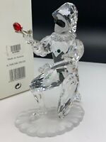 SWAROVSKI 254044 Figurine 13,5 CM Harlequin 2001 Boxed & Zertifikat. Top Zustand