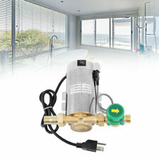 Samger 90W Self Priming Domestic Shower Pressure Water Booster Stainless Pump