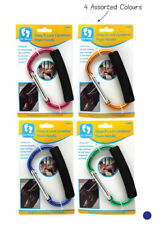 4 x SNAP AND LOCK CARABINER FOR PRAM BABY PUSH CHAIR 100% Brand New