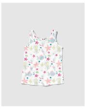 T-shirt sans manches pour fille de 2 à 3 ans