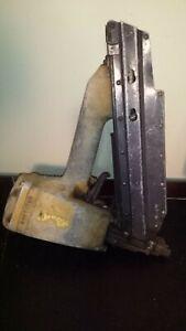 Bostitch N16 Framing Nailer/Nail Gun SELLING FOR PARTS OR SERVICE