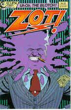 ZOT! # 22 (Scott McCloud) (USA, 1988)