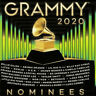 New: GRAMMY NOMINEES 2020 [21 Hit Songs/Pop/Country/Rock/Rap] CD
