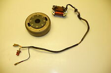Honda XL250 XL 250 #5162 Stator & Flywheel / Rotor / Generator