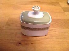 Royal Doulton Rondelay Pattern H5004 ( 1 Lidded Sugar Bowl ) 1st Quality.