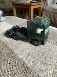 Toy Mercedes Lorry