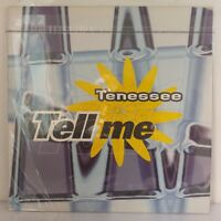 "Tenessee ‎– Tell Me (Vinyl, 12"", Maxi 33 Tours)"