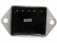 For 1983-1986 Nissan Pulsar NX Voltage Regulator SMP 37851PG 1984 1985