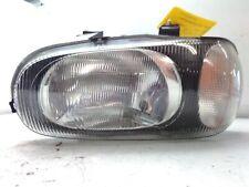 Suzuki Alto FF Bj.2004 original Scheinwerfer links Lumax mit LWR