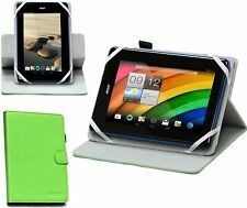 Navitech Green Case For Motorola XOOM 2 Media Edition NEW