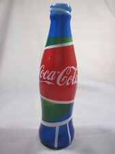 WINTER OLYMPICS 2010 VANCOUVER COKE COCA COLA BOTTLE LIMITED LIGHTS GLOWS