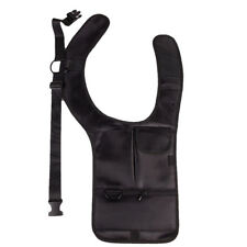 Underarm Holster Anti-Theft Single Shoulder Bag Hidden Card Case Wallet Phone
