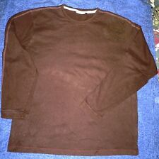 L3400 CAMISETA ANGELO CITRICO (C&A) COLOR MARRÓN, TALLA XL