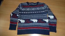 Pullover für Jungen Winter Gr.110