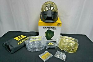 ESAB A50 Halo Sentinel Automatic Welding Helmet W/ FREE Accessories FREE GIFT