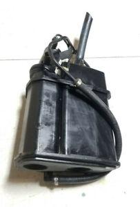 2005 MERCEDES-BENZ CLK320 FUEL SMOG VAPOR CHARCOAL EVAP CANISTER OEM