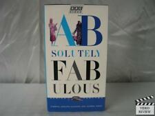 Absolutely Fabulous - Series 1 Part Two VHS