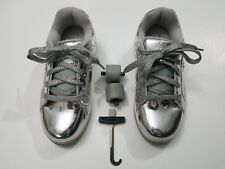 Heelys Split Chrome Roller Sneakers - Silver - Size Youth 4