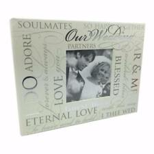 Wedding Guest Book Gift Beautiful With Sentiments 60962
